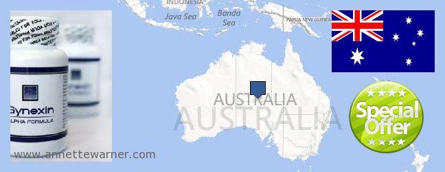 Purchase Gynexin online Australia