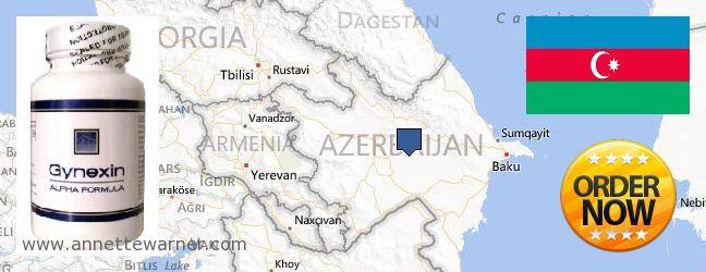 Where to Purchase Gynexin online Azerbaijan