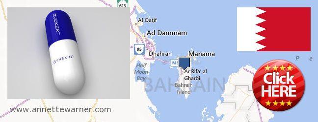 Purchase Gynexin online Bahrain