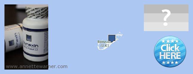 Where to Buy Gynexin online Bermuda