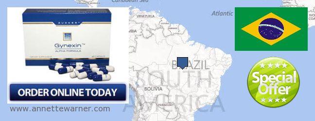 Purchase Gynexin online Brazil