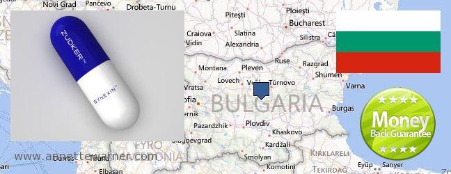 Where Can You Buy Gynexin online Bulgaria