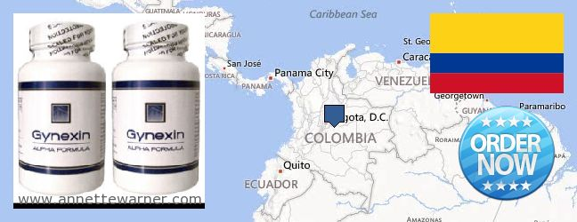 Where to Buy Gynexin online Colombia