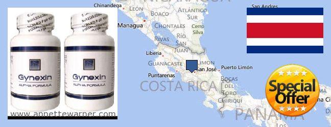 Buy Gynexin online Costa Rica