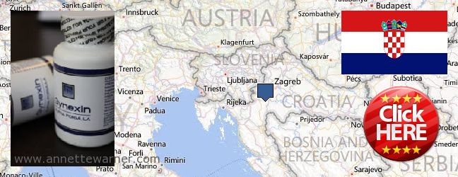 Where Can You Buy Gynexin online Croatia