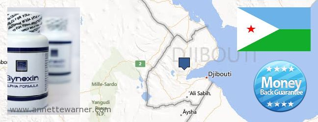 Where to Buy Gynexin online Djibouti