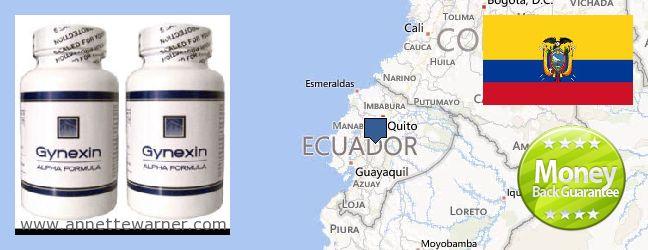 Where Can You Buy Gynexin online Ecuador