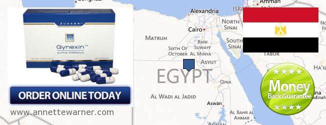 Where to Buy Gynexin online Egypt