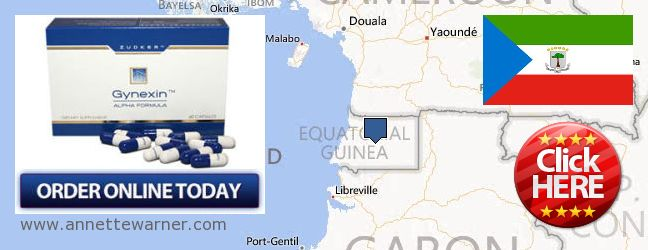 Buy Gynexin online Equatorial Guinea