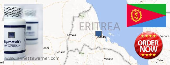 Where to Purchase Gynexin online Eritrea