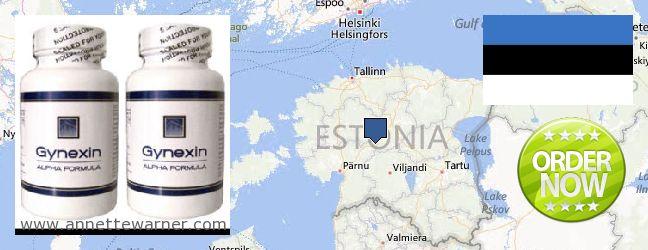 Where to Buy Gynexin online Estonia
