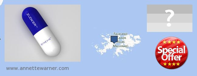 Best Place to Buy Gynexin online Falkland Islands