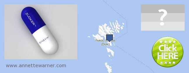 Best Place to Buy Gynexin online Faroe Islands