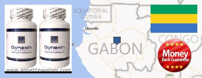 Where to Purchase Gynexin online Gabon