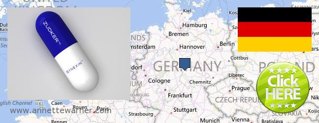 Where Can You Buy Gynexin online Germany