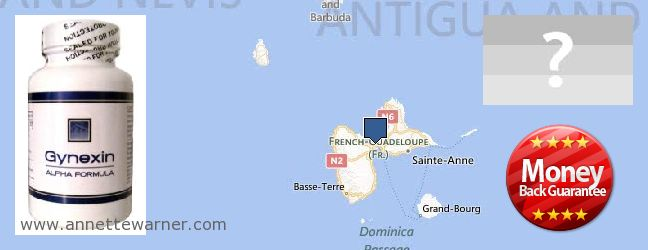 Where Can You Buy Gynexin online Guadeloupe