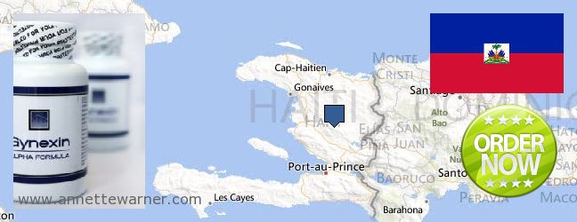 Where to Buy Gynexin online Haiti