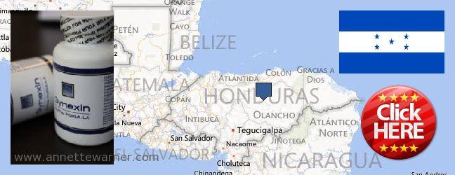 Where to Purchase Gynexin online Honduras