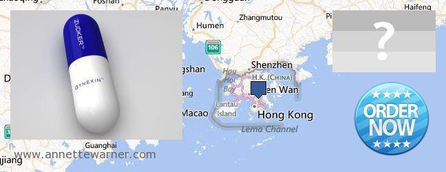 Where to Buy Gynexin online Hong Kong