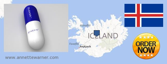 Where to Buy Gynexin online Iceland