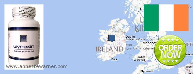 Buy Gynexin online Ireland