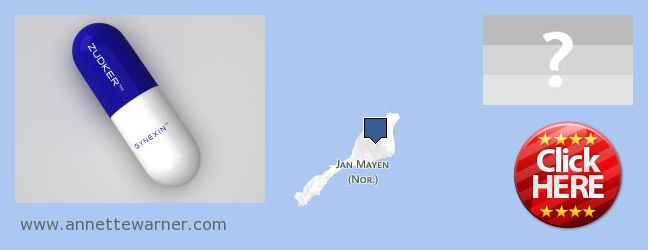 Purchase Gynexin online Jan Mayen