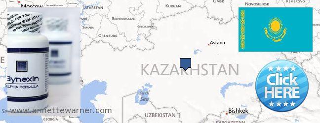 Where to Buy Gynexin online Kazakhstan