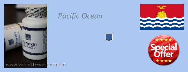 Where to Buy Gynexin online Kiribati