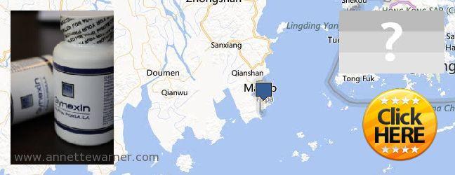 Where to Buy Gynexin online Macau