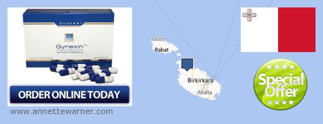 Where to Purchase Gynexin online Malta