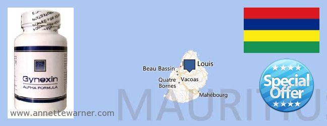 Buy Gynexin online Mauritius