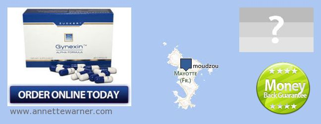Purchase Gynexin online Mayotte