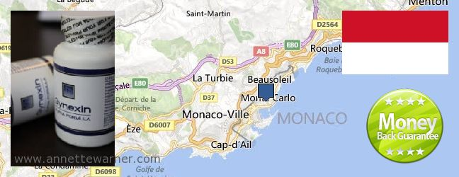 Purchase Gynexin online Monaco