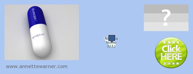 Where Can You Buy Gynexin online Navassa Island