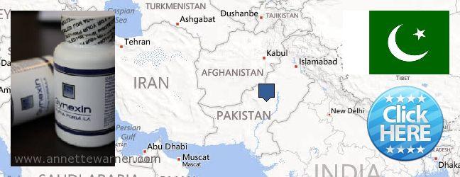 Where to Buy Gynexin online Pakistan