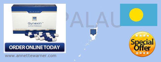 Buy Gynexin online Palau