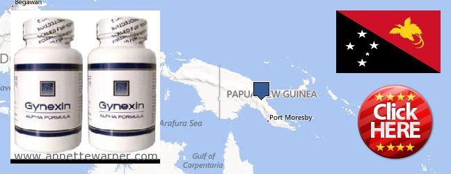 Buy Gynexin online Papua New Guinea