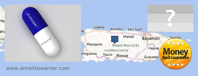 Where to Buy Gynexin online Puerto Rico