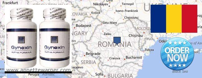 Where Can You Buy Gynexin online Romania