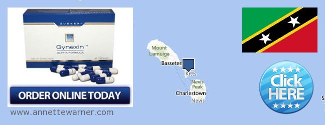 Where Can You Buy Gynexin online Saint Kitts And Nevis