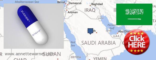 Purchase Gynexin online Saudi Arabia