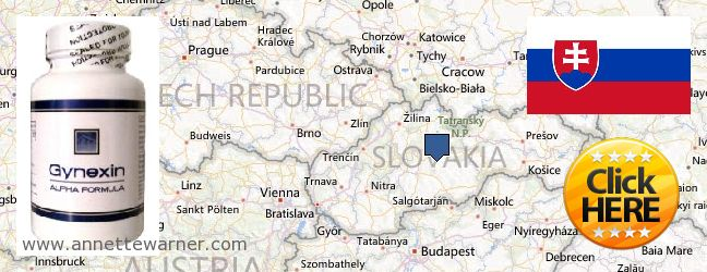 Where to Purchase Gynexin online Slovakia