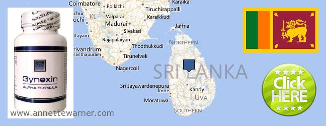 Where Can I Buy Gynexin online Sri Lanka