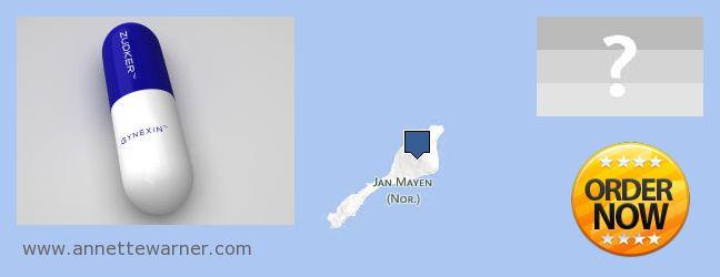 Purchase Gynexin online Svalbard