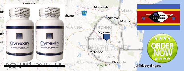 Where to Buy Gynexin online Swaziland