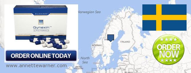 Where Can You Buy Gynexin online Sweden
