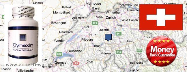Purchase Gynexin online Switzerland