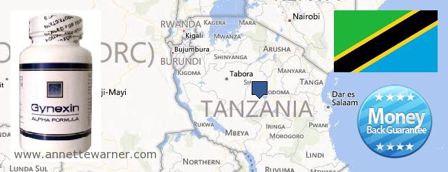 Where Can I Purchase Gynexin online Tanzania