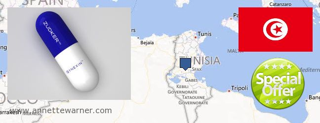 Where Can I Purchase Gynexin online Tunisia
