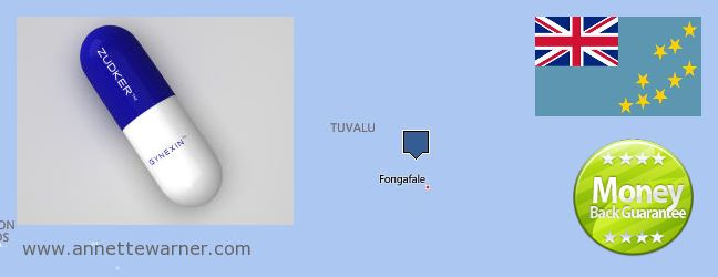 Where to Buy Gynexin online Tuvalu